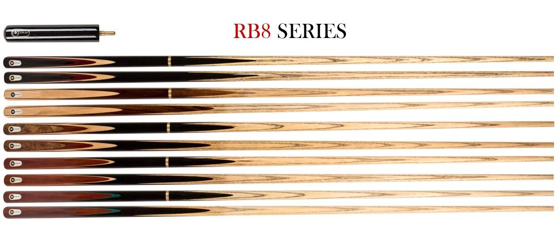 RB8 Range